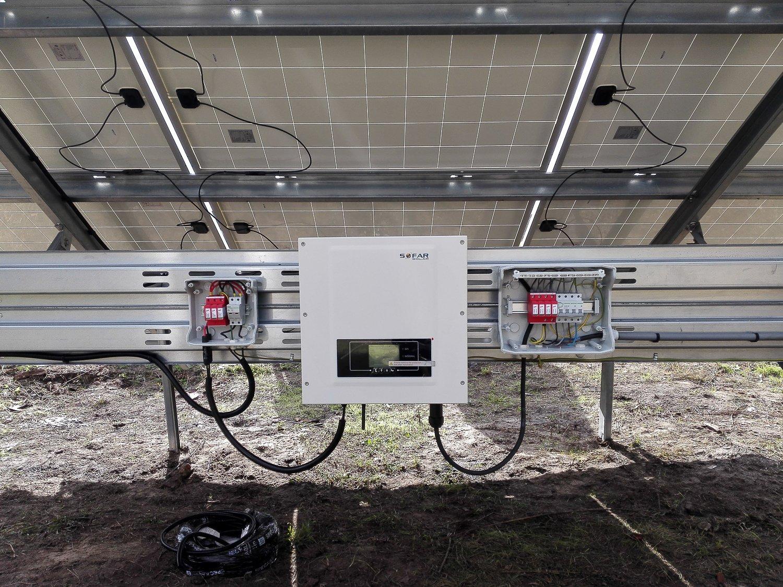 Instalacje solarne - Fotowoltaika